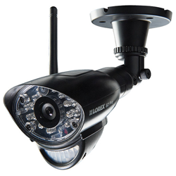 Security & Radio Surveillance Systems
