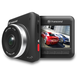 Security & Radio Dash Cameras