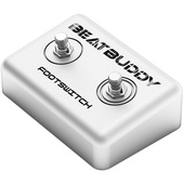 Singular Sound Dual Momentary Footswitch for BeatBuddy Drum Machine Pedal