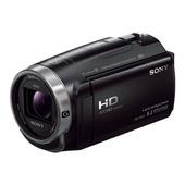 Sony HDR-CX625 Handycam with Exmor R CMOS Sensor