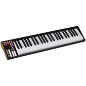 Icon Pro Audio iKeyboard 5 49-Key MIDI Controller
