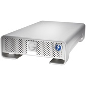 G-Technology 4TB G-Drive with Thunderbolt 2