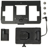 SmallHD V-Lock Battery Bracket Kit for 700 Series Monitors