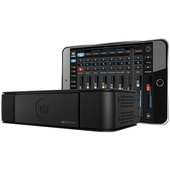 RCF M 18 Digital Mixer with Integrated Effects (Black)
