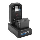 SandMarc Procharge Battery Charger for GoPro Hero 4 & Hero 5