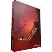 PreSonus Notion 6 Upgrade - Notation Software (Download)