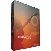 PreSonus Progression 3 Notation and Tablature Software (Download)