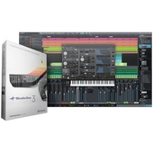 PreSonus Studio One 3 Professional (Academic, Download)