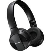 Pioneer SE-MJ553BT Bluetooth Headphones (Black)