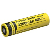 NITECORE NL1832 Li-Ion Rechargeable Battery 18650 (3200mAh)