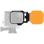 Flip Filters FLIP5 One Filter System with Dive Filter for HERO 5, 4, 3+, 3