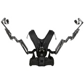Tilta Armor-Man 2 Exoskeleton Support for Gravity, Ronin, MoVI & Other Gimbals