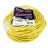 DYNAMIX Heavy Duty Power Extension Lead (30 m)