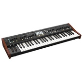 Behringer DeepMind 12 - True Analog 12-Voice Polyphonic Synthesizer