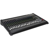 RCF L-PAD 24CX USB 24-Channel Mixing Console with Effects (Black)