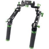 Lanparte Universal Grip V2 for 15mm Rods