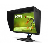 "BenQ SW2700PT 27"" Widescreen LED Backlit QHD Monitor"
