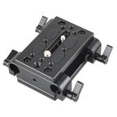 SmallRig 1798 Tripod Mounting Kit W/15mm Rail Block