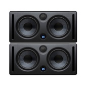 PreSonus Eris E66 Active MTM Studio Monitor Kit (Pair)