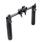 SmallRig 998 CoolHandles V5 for 15mm DSLR Shoulder Rig