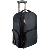 Nest Athena A100 Rolling camera bag - Black