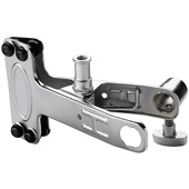 Kupo KCP-360P Alli Clamp (Stainless Steel Finish)