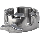 "Kupo KCP-950P 4-Way Clamp for 1.4-2.0""(35 - 50 mm) Tube"