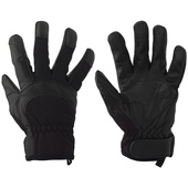 Kupo KH-55XLB Ku-Hand Gloves (X-Large, Black)