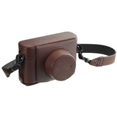 Fujifilm LC-X100F Leather Case (Brown)