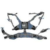 ORCA OR-40 Audio Bag Harness