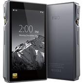 FiiO X5 (3rd Gen) High-Resolution Music Player (Titanium)