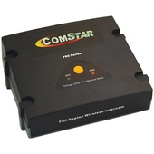 Eartec CSXT COMSTAR Com-Center Full Duplex Wireless Base Station