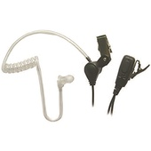Eartec SST1000 Headset Lapel Microphone with Inline PTT