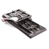 Tilta TT-C06/07 19mm Baseplate with Dovetail Plate