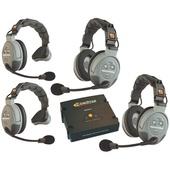 Eartec XT-4AU  COMSTAR XT 4-User Full Duplex Wireless Intercom System