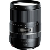 Tamron 16-300mm f/3.5-6.3 Di II PZD MACRO Lens for Sony A