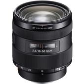 Sony SAL1650 16-50mm f/2.8 SSM Lens