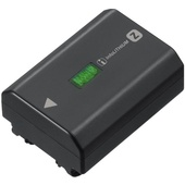 Sony Alpha NP-FZ100 Rechargeable Lithium-Ion Battery (2280mAh)
