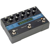 Eventide TimeFactor - Delay Effects Stompbox