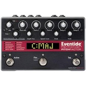 Eventide PitchFactor - Harmonizer and Effects Processor Stompbox