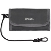 Tenba Reload SD 9 Card Wallet (Grey)