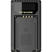 NITECORE ULM240 USB Travel Charger for Leica's BP-SCL2 Battery