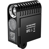 NITECORE GP3 Waterproof Action Camera Light