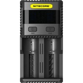 NITECORE SC2 Universal Battery Charger