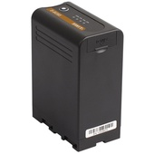 SWIT S-8U93 86Wh SONY BP-U Series DV Camcorder Battery Pack