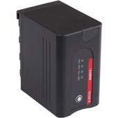 SWIT S-8D58 43Wh Panasonic DVX200/PX270 DV Camcorder Battery Pack
