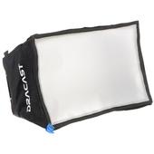 Dracast Softbox for LED500
