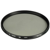 Hoya 62mm Circular Polarizing HD (High Density) Digital Glass Filter