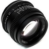 SLR Magic Cine 50mm f/1.1 Lens for Sony E-Mount