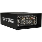 Countryman Type 85S Stereo Direct Box